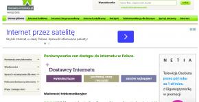 Internet w Katowicach